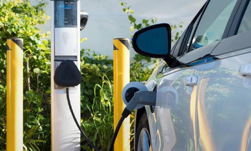 Infrastructure de charge adaptée : un maillon essentiel pour développer la mobilité électrique